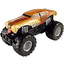 HOT WHEELS MONSTER JAM SOUND SMASHERS