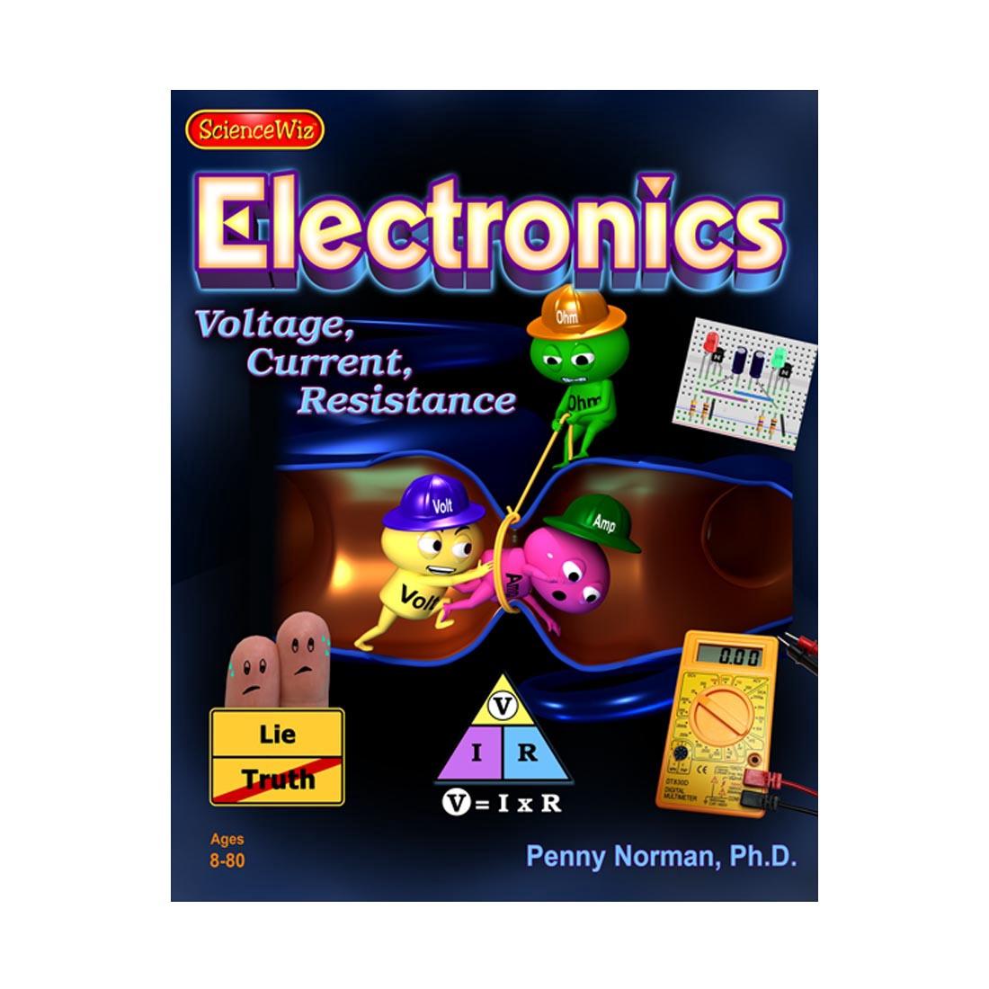 SCIENCE WIZ ELECTRONICS