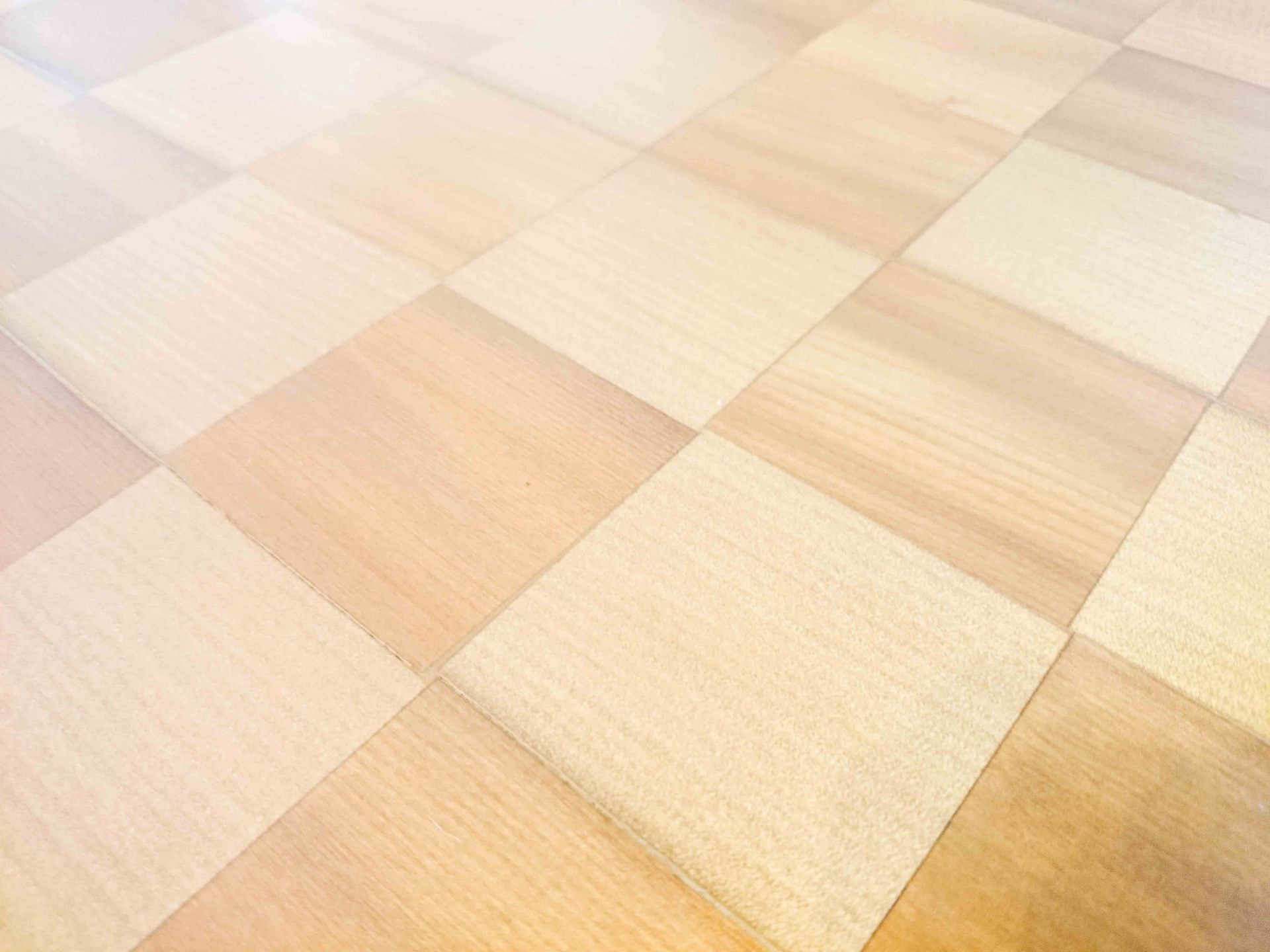 NZ Nativewoods Chess Board