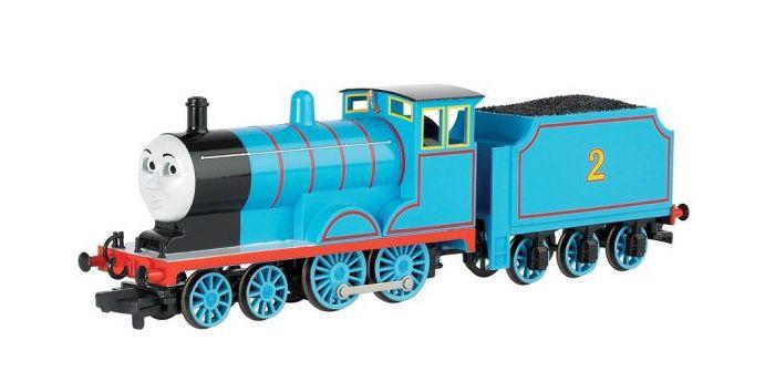 Bachmann #58746 Thomas and Friends (Edward)