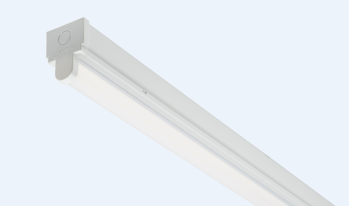 230V 100W Emergency LED Batten 1790mm (6ft) 4000K High Lumen