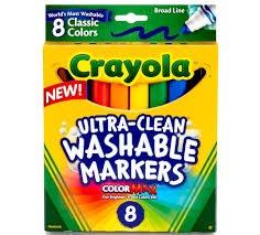 WASH CLASSIC COLORS