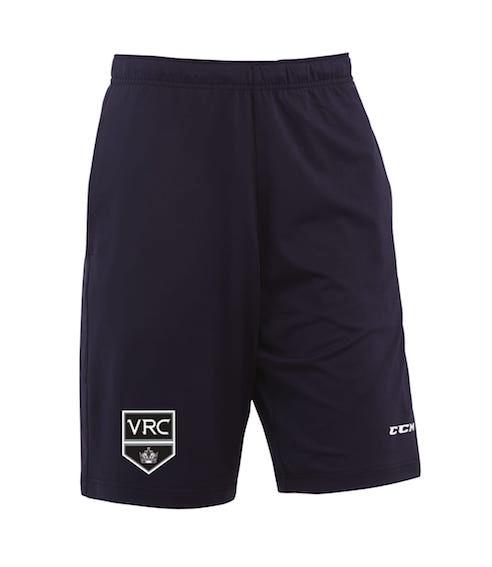 CCM Training Short-VRC Shield Logo