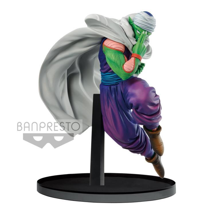 Dragon ball z-majin vegeta blood of warhammer figure buu saga 17cm.