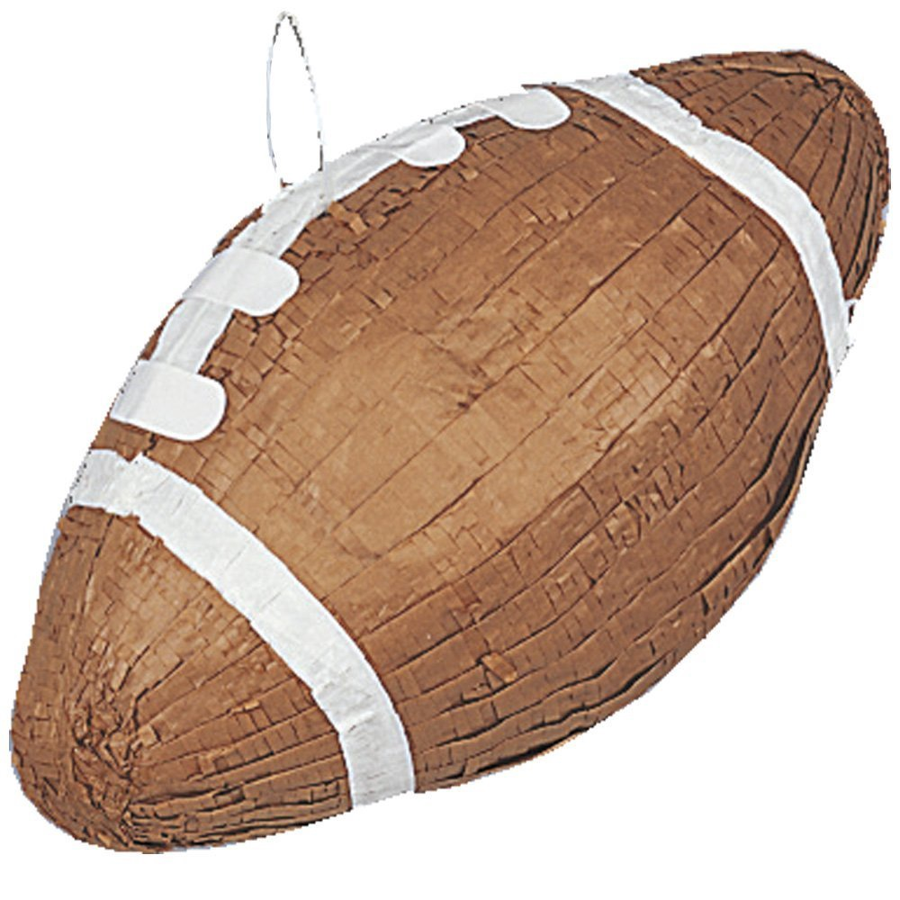 PINATA FOOTBALL AMERICAN