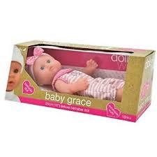 DOLL'S WORLD BABY GRACE