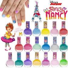 FANCY NANCY 18PK NAIL POLISH IN BOX