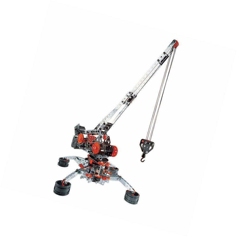 Meccano #6032896 25 Model Super Construction Set
