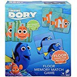 FINDING DORY FLOOR MEMORY MATCH GAME