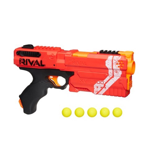 NERF RIVAL KRONOS SVIII-500 TEAM RED