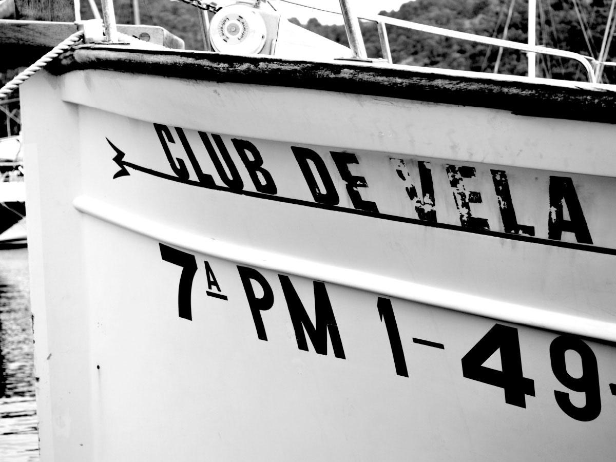 Boat Club de Vela
