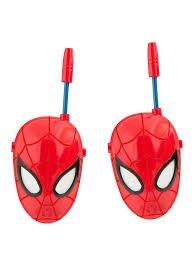 SPIDER-MAN WALKIE TALKIE