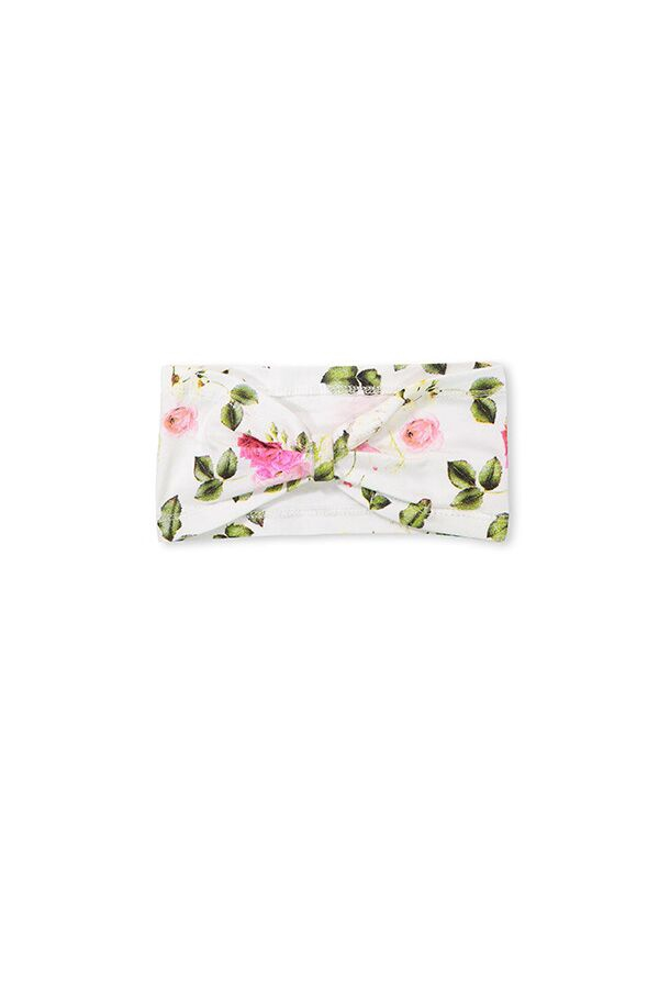 Milky Baby Rosebloom Headband