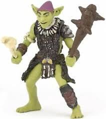 ARTICULATED GOBLIN