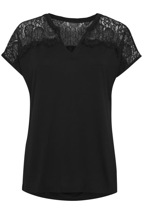 b.young Byrilke Lace Tee