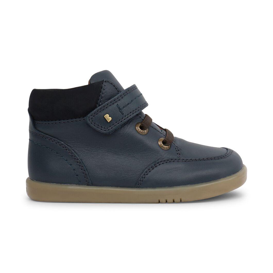Bobux I Walk Timber Boot Navy