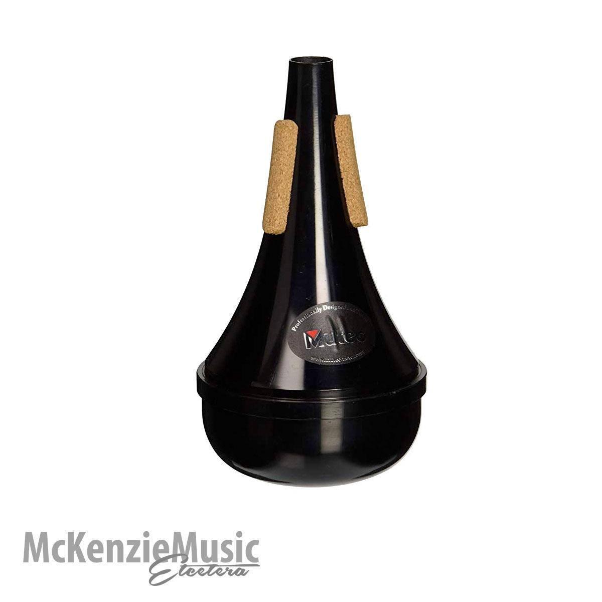 Mutec Trumpet Straight Mute Polymer
