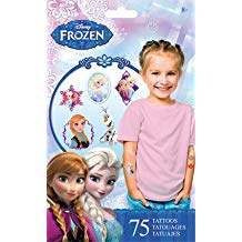 TATTOOS DISNEY FROZEN