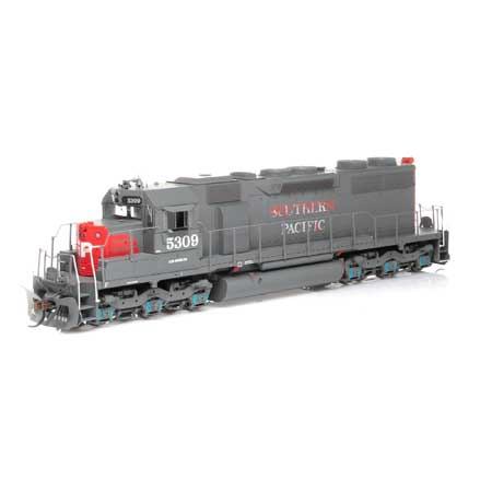 Athearn #ATH64495 EMD SD39 Southern Pacific