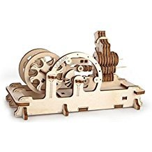 UGEARS PNEUAMATIC ENGINE