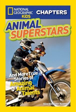 NGK CHAPTERS ANIMAL SUPERSTARS (PB)