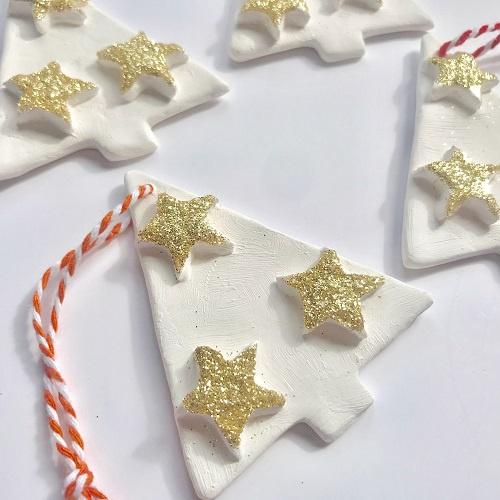 Star Tree Ornament