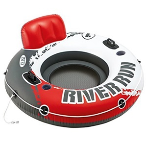 RIVER RUN 1 RED