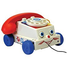 CHATTER TELEPHONE FP