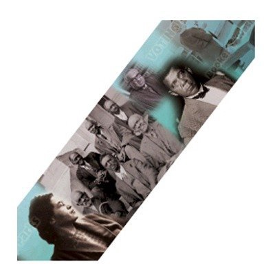 EP 63215 BLACK HISTORY BORDER