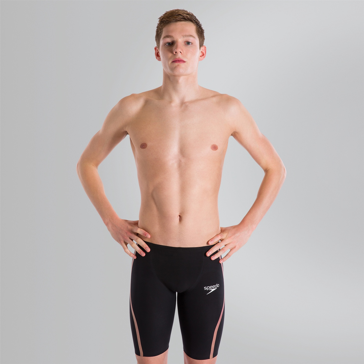 Fastskin LZR Pure Intent Jammer Black/Gold
