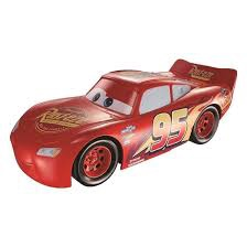 CARS 3 RC SINGLE-DRIVE RC LIGHTING MCQUEEN