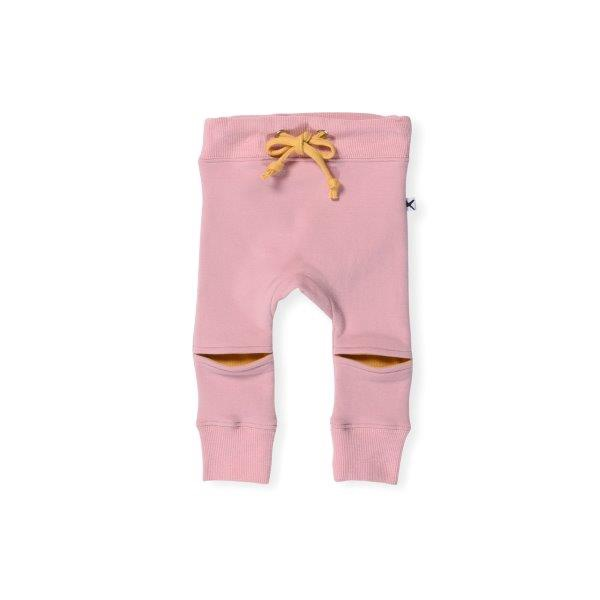 Minti Baby Furry Hidden Knee Trackies