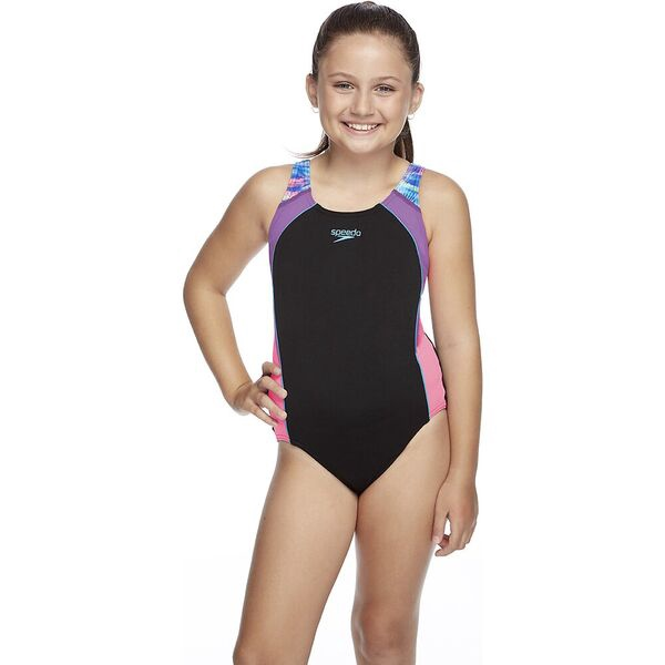 Girls Sport Image One Piece Orb Of Light