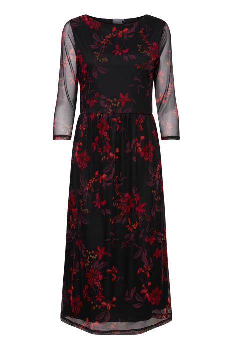 b.young Silvi Dress 4214