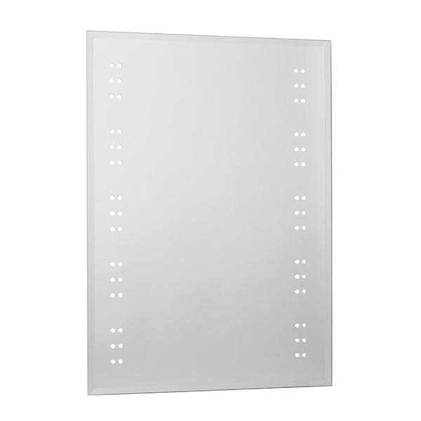 Kastos mirror IP44 3W SW wall - mirrored glass