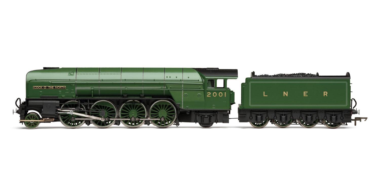 Hornby #R3171 Class P2