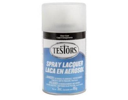 Testors #1260 Dullcote Lacquer Spray