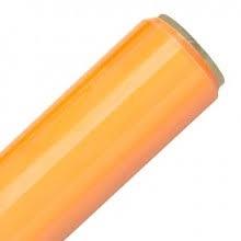 Ultracote #HANU877  Orange Covering 2m