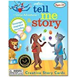 TELL ME A STORY CIRCUS STORY