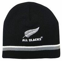 All Blacks Fern Beanie
