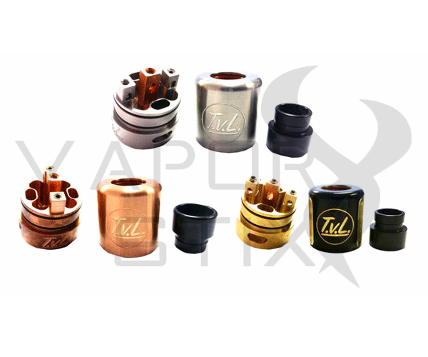 TVL 3 Post RDA
