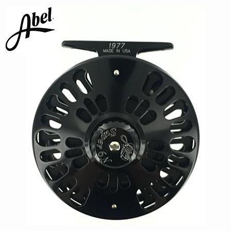 Abel Super Series 6N Fly Reel