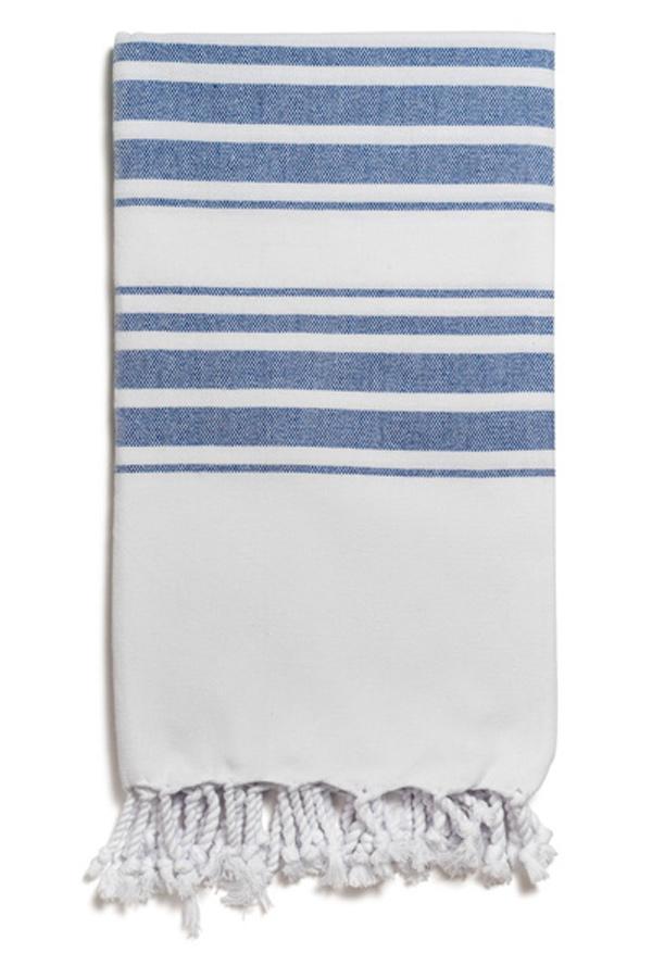 Hampden Body Towel | Navy