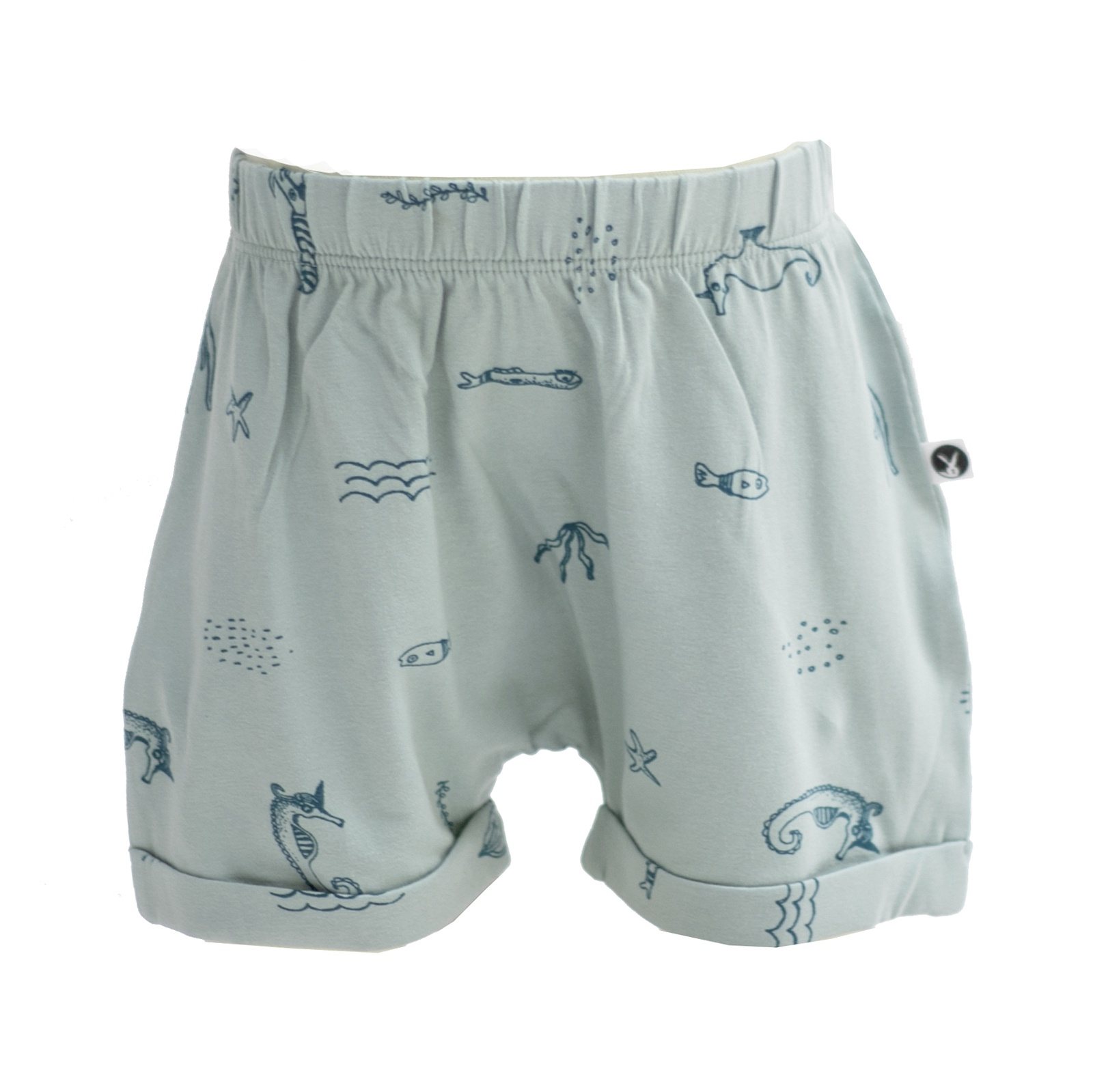 UNDER THE SEA CLASSIC SHORTS