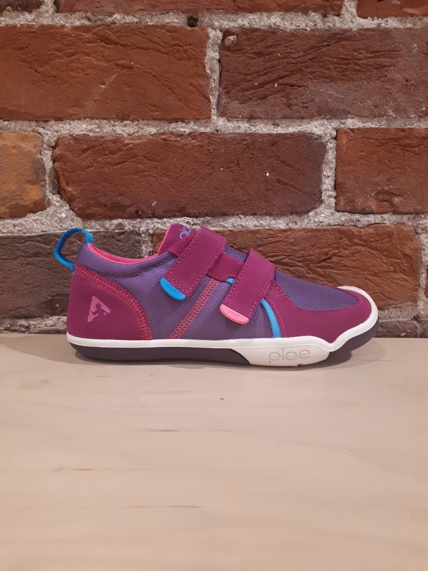 PLAE - TY IN FUCHSIA/PURPLE (2Y-3Y)
