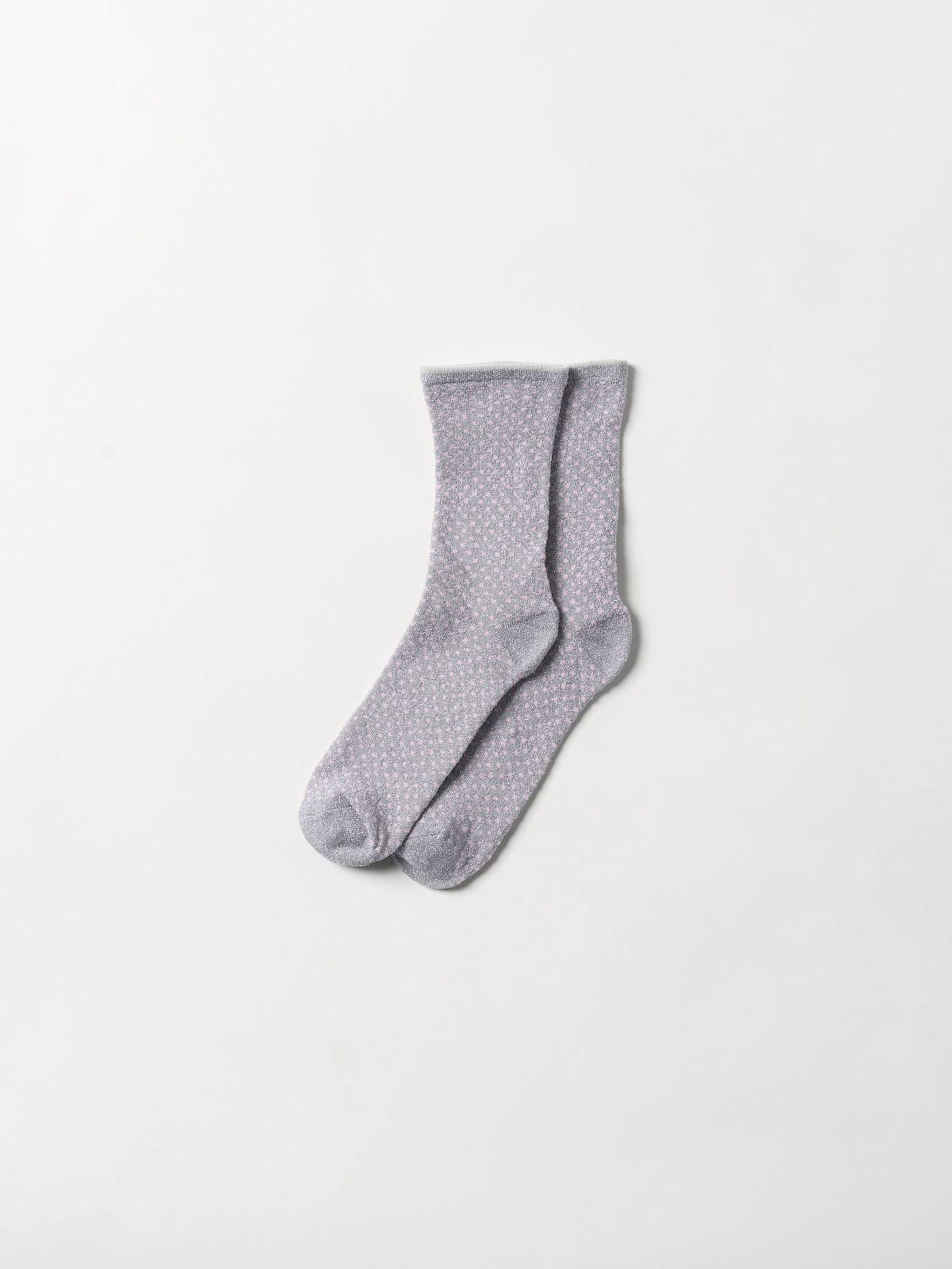 Dina Small Dots Socks