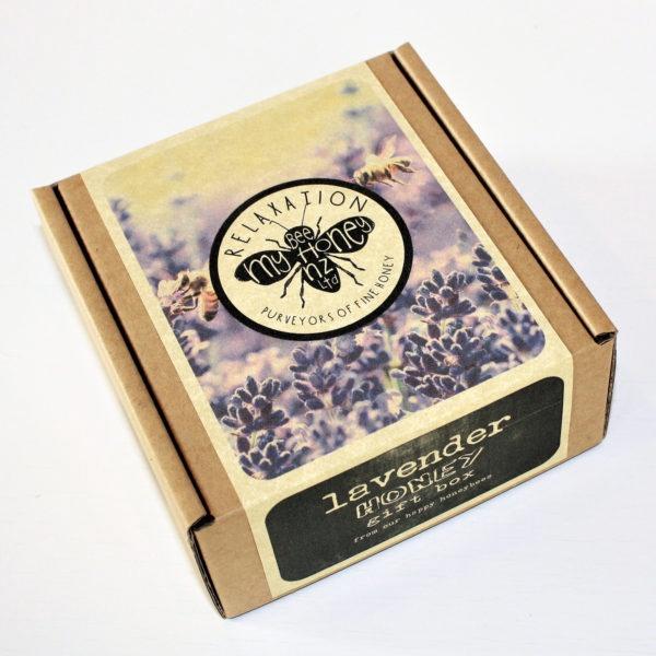 Honey Gift Packs