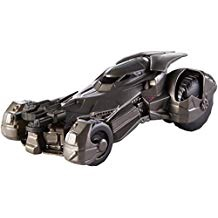 BATMOBILE SPEED STRIKE