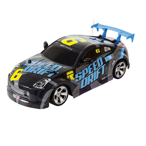 SPEED DRIFT REVELL CONTROL