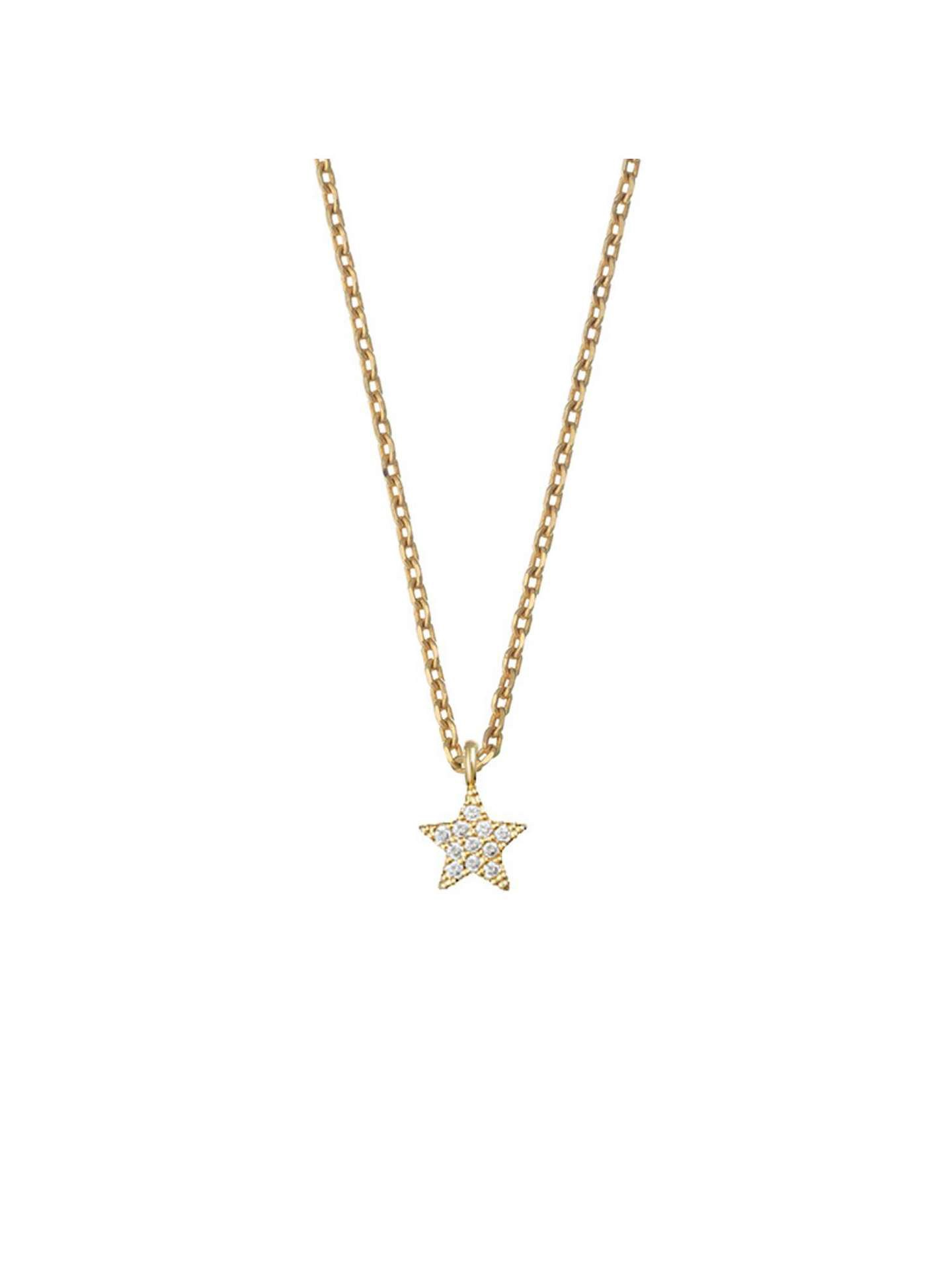 Estella Bartlett Merci Necklace